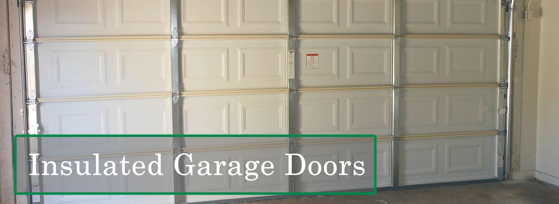 Insulated Garage Doors Insulated Door Parts Insulated Garage Door Repairs And Installation Dallas Fort Worth Tx