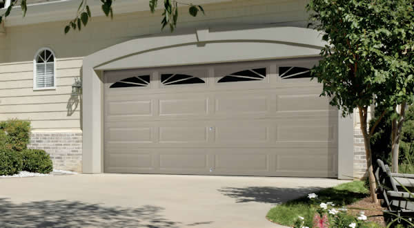Stell Garage Door Installation